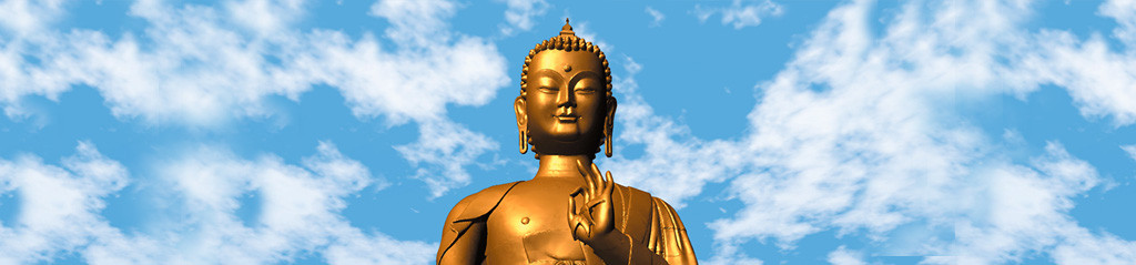 Maitreya Buddha Statue Project in Kushinagar, India