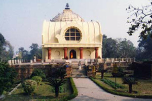 Kushinagar Temple